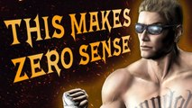 6 Most Ridiculous Moments in Mortal Kombat