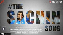 #TheSachinSong by Reverbs Band   Rajiv   Bhavin   Mehul   The Sachin Song