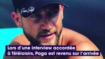 """Paga (Les Marseillais) : """"C'est fini pour eux..."""", il dézingue les Ch'tis de W9 !"""