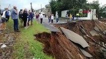 Sel ve heyelan sonucu 51 kişi hayatını kaybetti