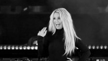 Britney Spears' boyfriend says she's doing amazing in treatment