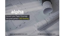 CAD Drafting Services - CAD Drafting Companies - India