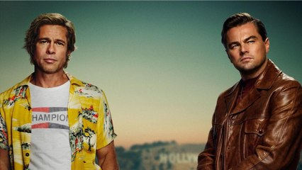 Le Buzz - Once Upon a Time in Hollywood