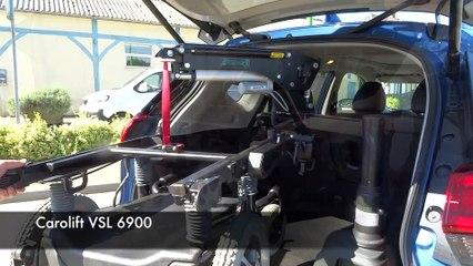 CARONY GO TURNY EVO CAROLIFT VSL 6900