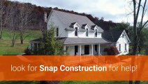 Minneapolis MN Roofing | Call - 612-333-7627 | snapconstruction.com