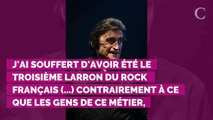 """""""Le troisième larron du rock français"""" : quand Dick Rivers se comparait à Eddy M..."""