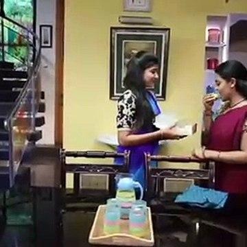 Priyamanaval - Sun TV - Tamil serial - today episode - promo
