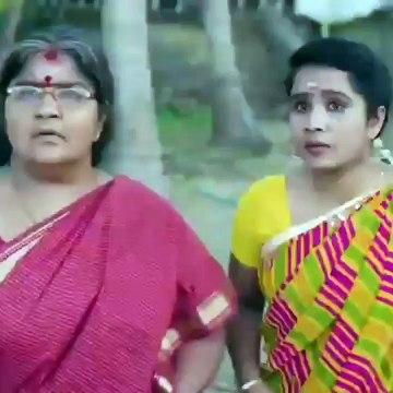 Kalyana Veedu  - Sun TV - Tamil serial - today episode - promo