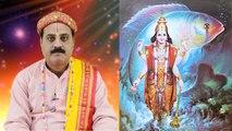 Lord Vishnu's Matasya Avtaar Katha: सुनें भगवान् विष्णु के मतस्य अवतार की पूरी कथा | Boldsky