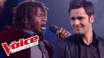Jimmy Cliff – Many Rivers to Cross | Yoann Fréget & Emmanuel Djob | The Voice 2013 | Demi-Finale
