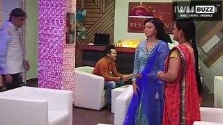 Sahil will save Vedika in Aap Ke Aa Jane Se