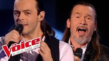 Barbara Streisand – Memory | Nuno Resende & Florent Pagny | The Voice France 2013 | Finale