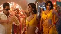 Bharat: Salman Khan & Disha Patani's Slow Motion song teaser out | FilmiBeat