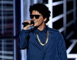 A Look Back at the career of Bruno Mars