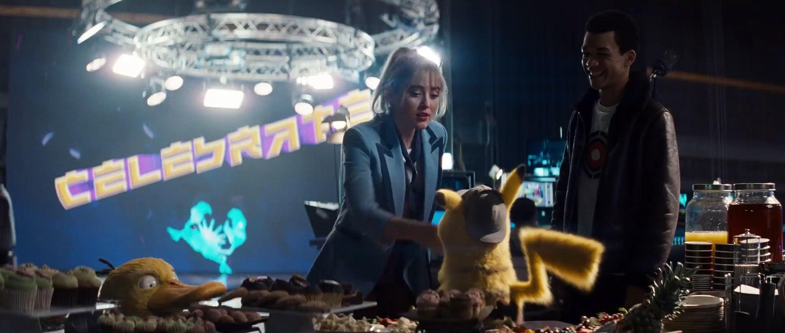 หนัง POKÉMON Detective Pikachu - Cute TV Spot (ซับไทย)