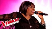 Frankie Valli – Can't Take My Eyes of You   Linda Lee Hopkins   The Voice 2014   Blind Audition