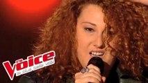 Prince – Purple Rain | Emma Shaka | The Voice France 2014 | Blind Audition