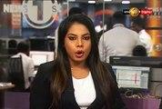 Sri Lanka, i due presunti attentatori sorridono nell'ascensore dell'hotel prima dell'esplosione | VIDEO