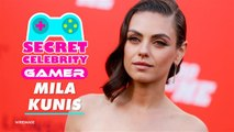 Mila Kunis is obsessed with these video games