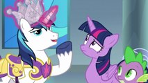My Little Pony Friendship is Magic – Season 9 Episode 4 Sparkle's Seven ( The 200 Episode )