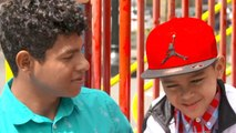 Honduran brothers reunited six months after being separated at U.S. border