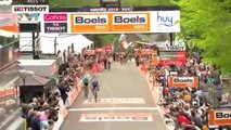 Cycling - Flèche Wallonne - Julian Alaphilippe Beats Jakob Fuglsang To Win Flèche Wallonne Again