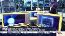 Les tendances sur les marchés: Le CAC 40 consolide sous les 5 600 points, semaine marquée les résultats d'entreprises - 24/04