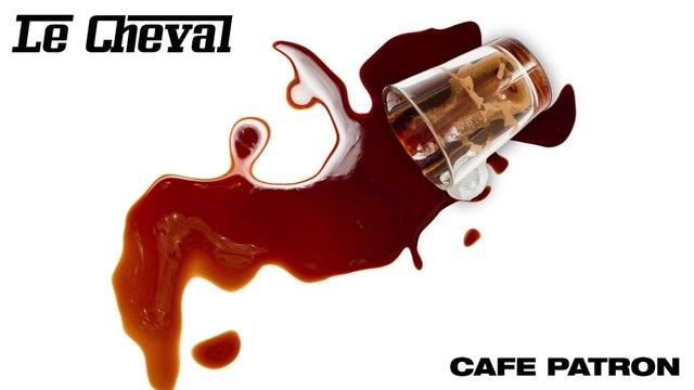 Le Cheval - Café Patron