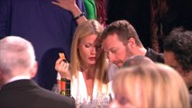 Gwyneth Paltrow gets friendly with ex Chris Martin's girlfriend Dakota Johnson
