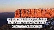 Aux États-Unis, remplacer la journée de Christophe Colomb par la « Journée des peuples autochtones »