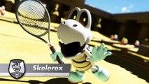 Mario Tennis Aces - Skelerex