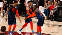What Do the Thunder Need to Change Following Another Early Playoff Exit?