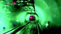 Nej tunel Šanghaj (CZ)