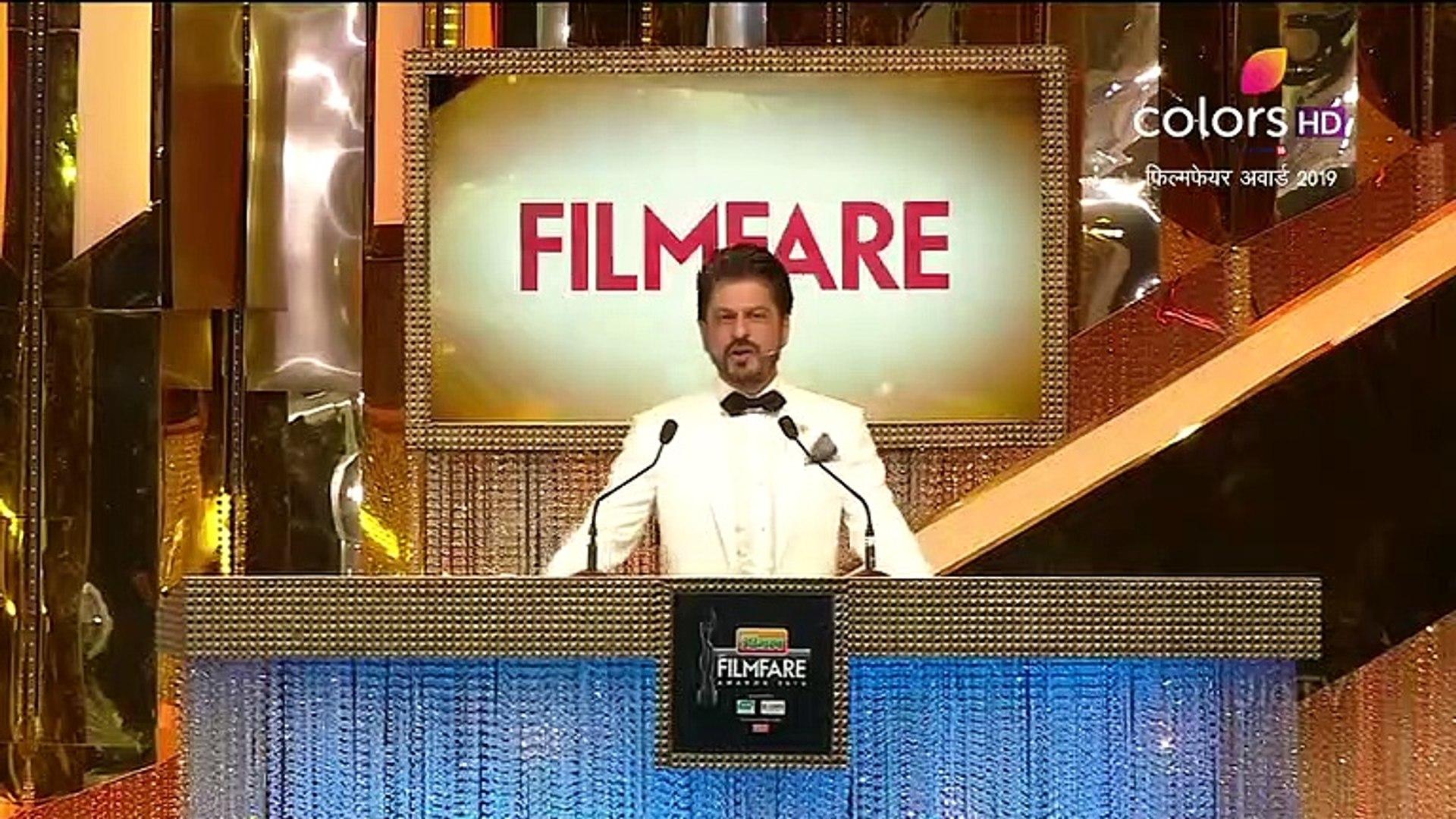 64th Filmfare Awards 2019 Full Show (Part 3) - 20th April 2019