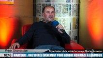 Marseille : une soirée événement pour rendre hommage à Aznavour
