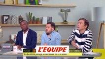 B. Latour «Si Pogba était si nul, le Real n'en voudrait pas !» - Foot - EDE