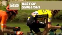 Race Summary - La Flèche Wallonne 2019