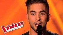 Maitre Gims – Bella | Kendji Girac | The Voice France 2014 | Blind Audition