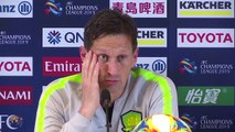 Reaction after Beijing FC beat Buriram United 2-0 in AFC Champions League