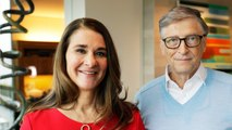 The Secret To Bill And Melinda Gates' Long Marriage
