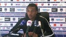 """Jules Koundé : """"J'affectionne ce rôle de leader car j'aime avoir des responsabilités"""""""