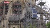 Incendie de Notre-Dame : où en est l'enquête ?