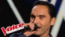 Scorpions – Still Loving You | Akram Sedkaoui | The Voice France 2014 | Blind Audition
