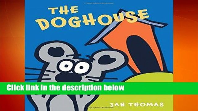 Doghouse, The (The Giggle Gang)