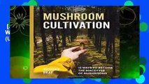 Instruction video: How to Grow mushrooms with PF-Tek for simple