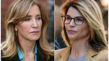 Martha Stewart Feels Bad For Lori Loughlin And Felicity Huffman