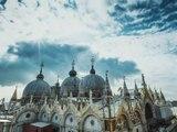 Science grand format - La face cachée de Venise