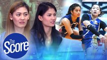NU Volleyball Greats on Season 81 Rebuild and Future | The Score