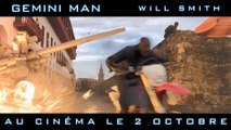 GEMINI MAN Film  - Will Smith
