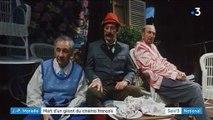 Plongez en vidéo dans la carrière du monstre sacré du cinéma Jean-Pierre Marielle décédé hier soir à l'âge de 87 ans
